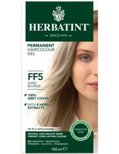HERBATINT FF5 Ξανθό Άμμου