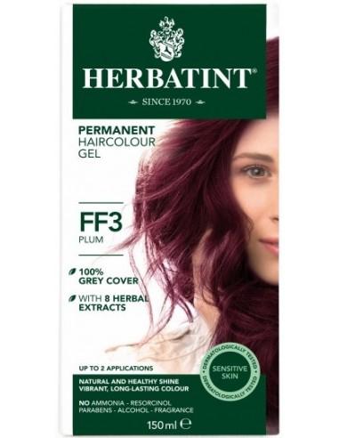 HERBATINT FF3 Δαμασκηνί