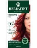 HERBATINT FF2 Βαθύ Κόκκινο