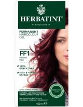 HERBATINT FF1 Κόκκινο Χένας