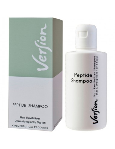 VERSION Peptide Shampoo Hair Revitalizer 200ml
