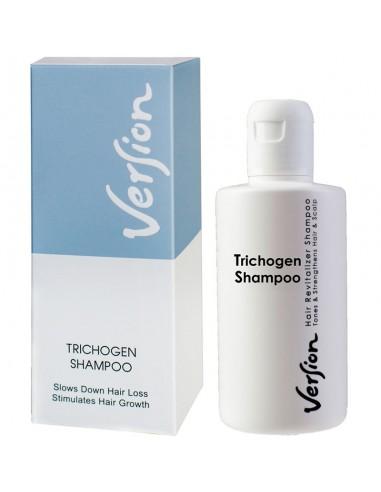 VERSION Trichogen Shampoo Slows Down Hair Loss 200ml