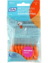 TEPE Interdental Brush Original 0.45 mm 8 pcs