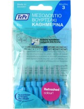 TEPE Interdental Brush Original 0.6 mm 8 pcs