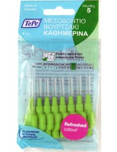 TEPE Interdental Brush Original 0.8 mm 8 pcs