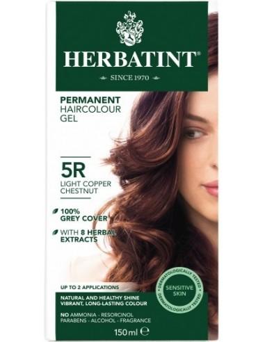 HERBATINT 5R Καστανό Ανοικτό Χαλκού 150ml