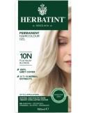 HERBATINT 10Ν Ξανθό Πλατινέ 150ml