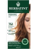 HERBATINT 7M Ξανθό Μαονί 150ml