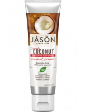 JASON Simply Coconut Whitening Toothpaste 120ml
