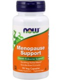 NOW Menopause Support Veg 90 Caps