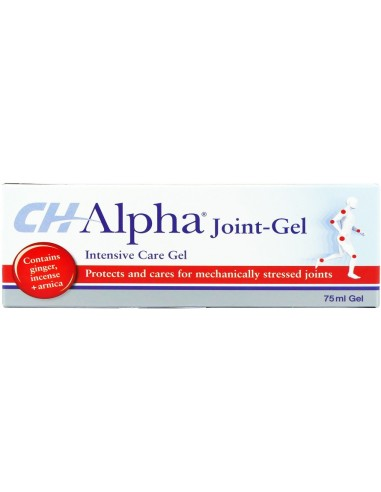 GELITA CH-Alpha Joint-Gel 75ml