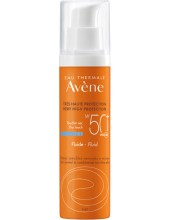 AVENE Tres Haute Protection Fluide Dry Touch SPF 50+ 50ml