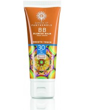 GARDEN OF PANTHENOLS Blemish Balm BB Smooth Touch 30Spf Tinted Face Cream 50ml