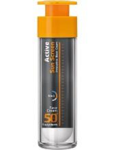 FREZYDERM Active SunScreen Face Cream SPF 50 50ml