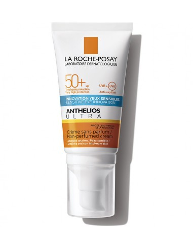 LA ROCHE-POSAY Anthelios Ultra Cream Sensitive Eye Innovation Non Perfume SPF50 50ml