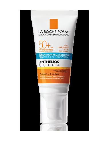 LA ROCHE-POSAY Anthelios Ultra Cream Sensitive Eyes Innovation SPF50 50ml