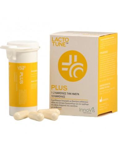 INNOVIS Lactotune Plus 10 Caps