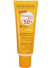 BIODERMA Photoderm Max Aquafluide, Teinte Doree SPF 50+ 40ml