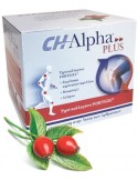 GELITA CH-Alpha Plus Solution Fortigel 30X25ml