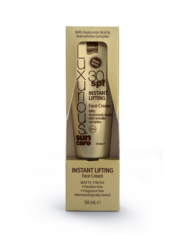 LUXURIOUS Instant Lifting SPF30, 50ml