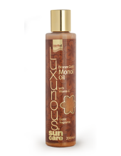 LUXURIOUS Sun Care Monoi Oil, 200ml