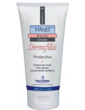 FREZYDERM Dermofilia Hand Barrier Protective Cream 75ml