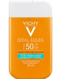 VICHY Ideal Soleil High Protection Ultra Light & Fresh SPF50+ 30ml