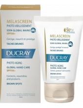 DUCRAY Melascreen Global Hand SPF50 50ml