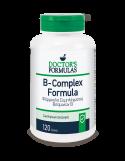 DOCTOR'S FORMULAS B-Complex Formula 120 Tabs