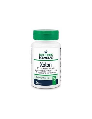 DOCTOR'S FORMULAS Xolon 30 Tabs