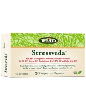 FMD (FLORA) Stressveda 30 caps
