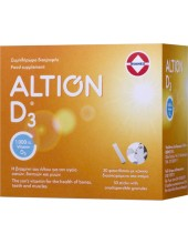 ALTION D3 1000iu 30 sticks