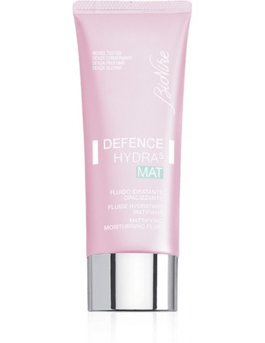 BIONIKE Defence Hydra5 Mat 40ml