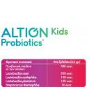 ALTION Kids Probiotics 60 ζελεδάκια