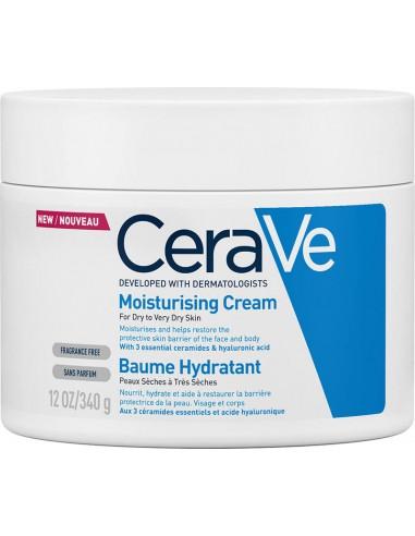CeraVe Moisturising Cream 340gr