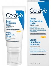 CeraVe Facial Moisturising Lotion SPF 25, 52ml
