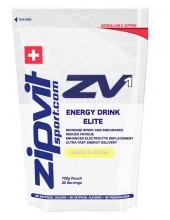 ZIPVIT ZV1 Energy Drink Elite Lemon 700g