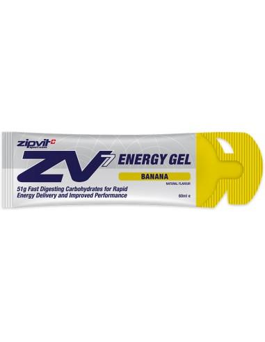 ZIPVIT ZV7 Energy Gel Banana 60ml
