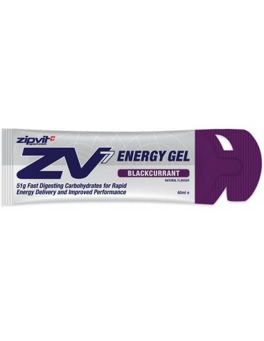 ZIPVIT ZV7 Energy Gel Blackcurrant 60ml