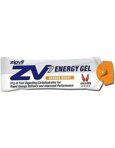 ZIPVIT ZV7 Energy Gel Orange 60ml