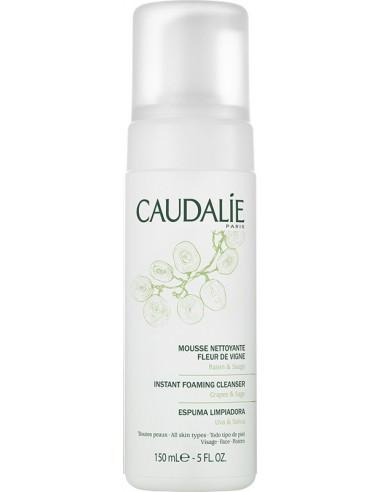 CAUDALIE Instant Foaming Cleanser Fleur de Vigne 150ml