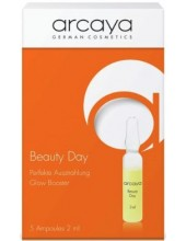 ARCAYA Ampoules Beauty Day 5x2ml