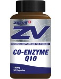 ZIPVIT Co-Enzyme Q10 120mg 30 Caps
