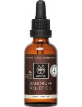 APIVITA Dandruff Relief Oil 50ml
