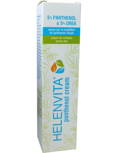HELENVITA Panthenol Cream 150ml