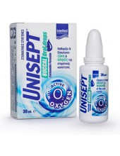 UNISEPT Buccal Oral Drops 30ml