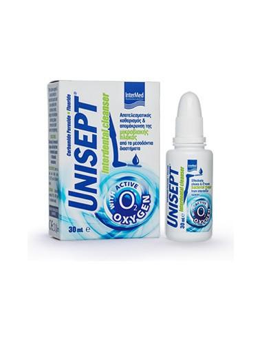 UNISEPT Interdental Cleanser Gel 30ml