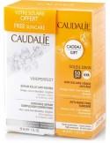 CAUDALIE Vinoperfect Radiance Serum Complexion Correcting 30 ml & ΔΩΡΟ Soleil Divin 40ml