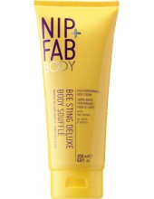 NIP+FAB Bee Sting Deluxe Body Souflfee 200ml