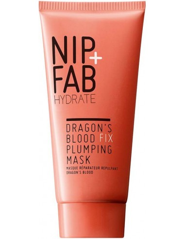 NIP+FAB Dragons Blood Fix Plumping Mask 50ml